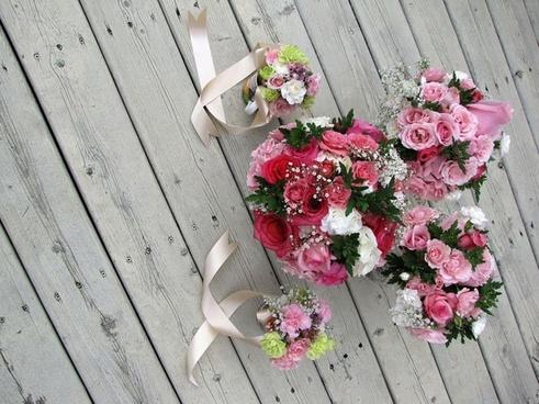 flower bouquet arrangement