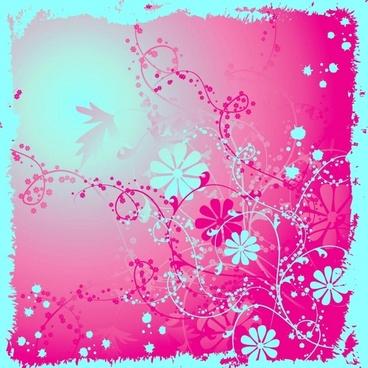 Flower Layout