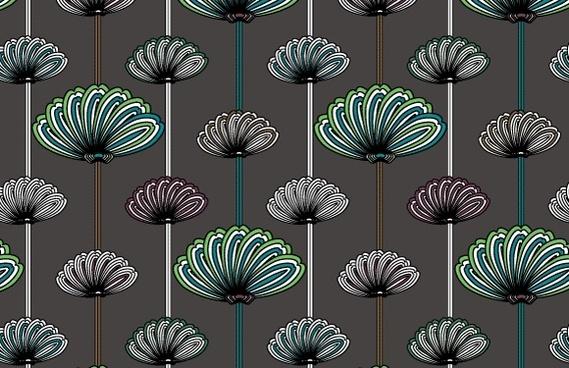 flower wallpaper patterns