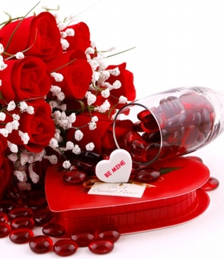 flowers and gifts hd picture 02