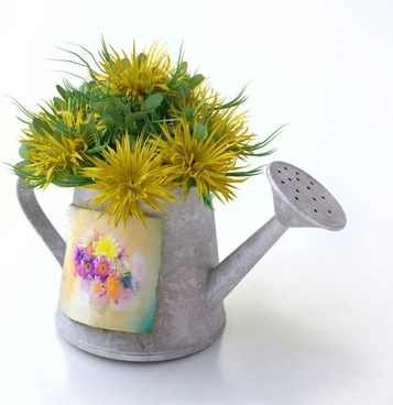 flowers kettle 02 hd picture