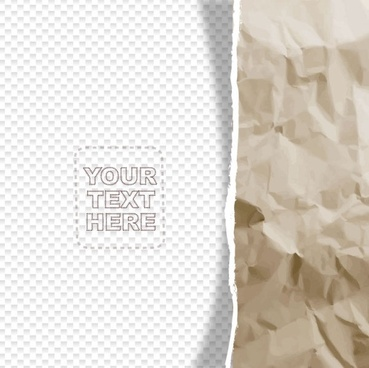 fold background 01 vector