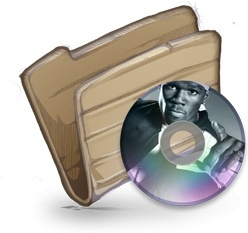 Folder 50 cent Folder