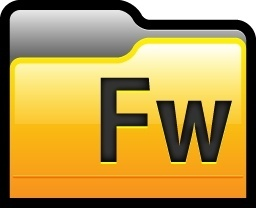 Folder Adobe Fireworks 01
