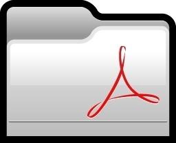 Folder Adobe PDF 01