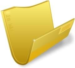 Folder Blank 11