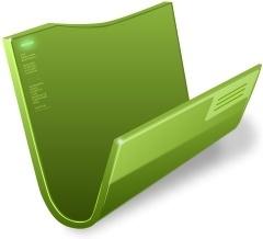 Folder Blank 7