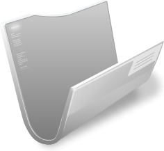 Folder Blank 9
