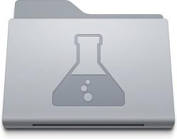 Folder Developer