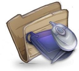 Folder Devices Folder