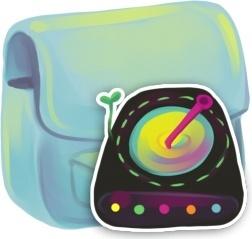 Folder Disk