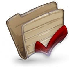 Folder Folder Options