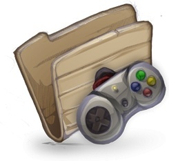 Folder Games Folder