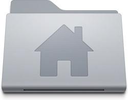 Folder Home Alternate
