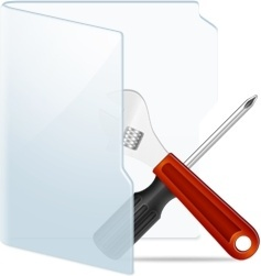 Folder Light Tools