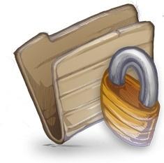 Folder Locked Folder
