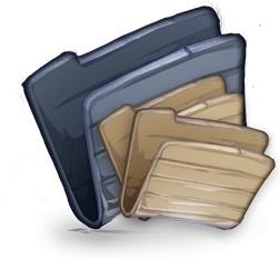 Folder Multiple