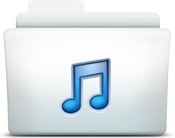 Folder Music