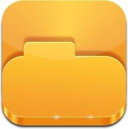 Folder Opened