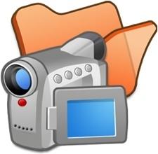 Folder orange videos