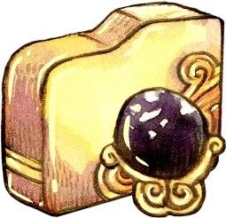 Folder orb blackmagic