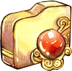 Folder orb redmagic