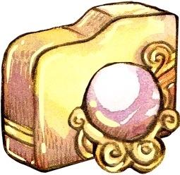 Folder orb whitemagic
