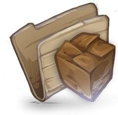 Folder Package Folder