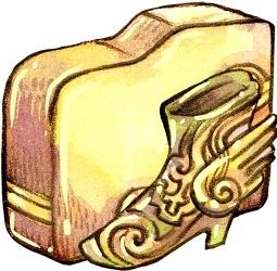 Folder pegasus boot