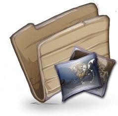 Folder Pictures Folder