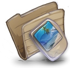 Folder Pictures Folder 2