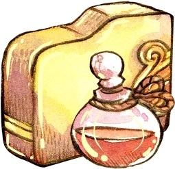 Folder potion 2