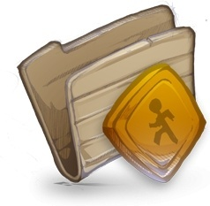 Folder Public Folder