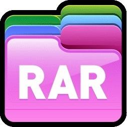 Folder RAR