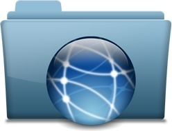 Folder Remote