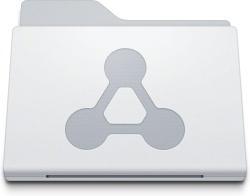 Folder Sharepoint White