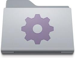 Folder Smart Alternate