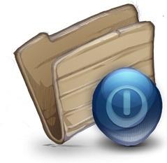 Folder Startup