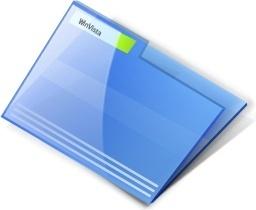 Folder vista