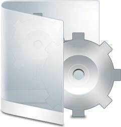 Folder White System