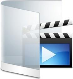 Folder White Videos
