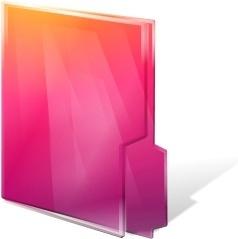Folders close