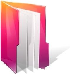Folders documents