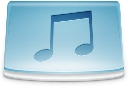 Folders Music Folder