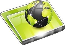 Folders Web Folder