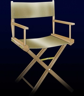 folding directors chairs