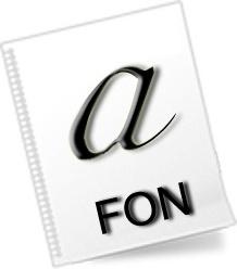 FON File