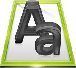 Font File