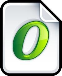 Font Open Type