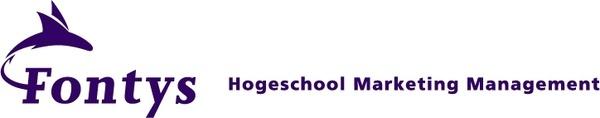 fontys hogeschool marketing management